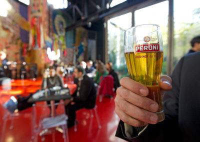 Birra Peroni - Museo Macro