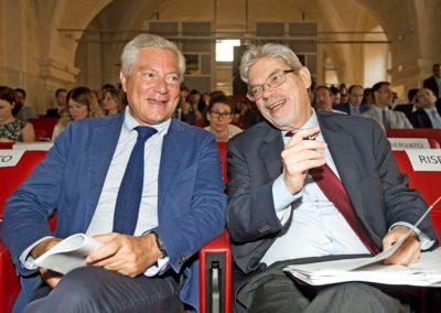 Acquirente Unico -  Convegno Scuderie Palazzo Altieri