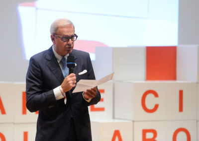 ActionAid - Convention - Premio per il cambiamento